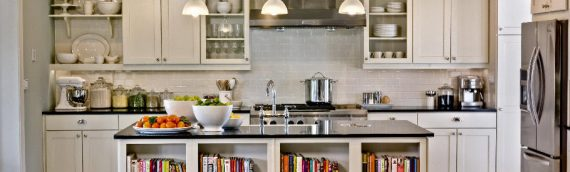Get Your Kitchen Organized and Holiday-Ready in 8 Steps
