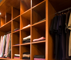 closet organization - Potomac Concierge