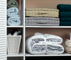 organized closet - home organization - potomac concierge