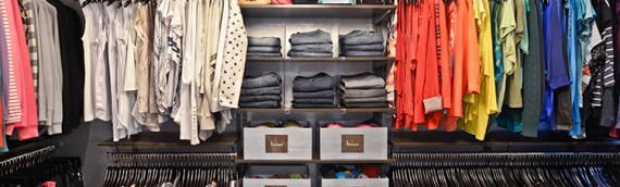 How to Organize and Clean Out Your Closet for Fall