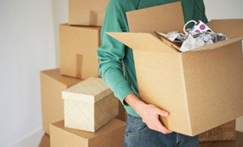 Tips to Stay Organized When Adult Children Move Back Home