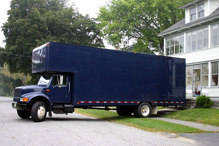 14 Must-Dos on Moving Day