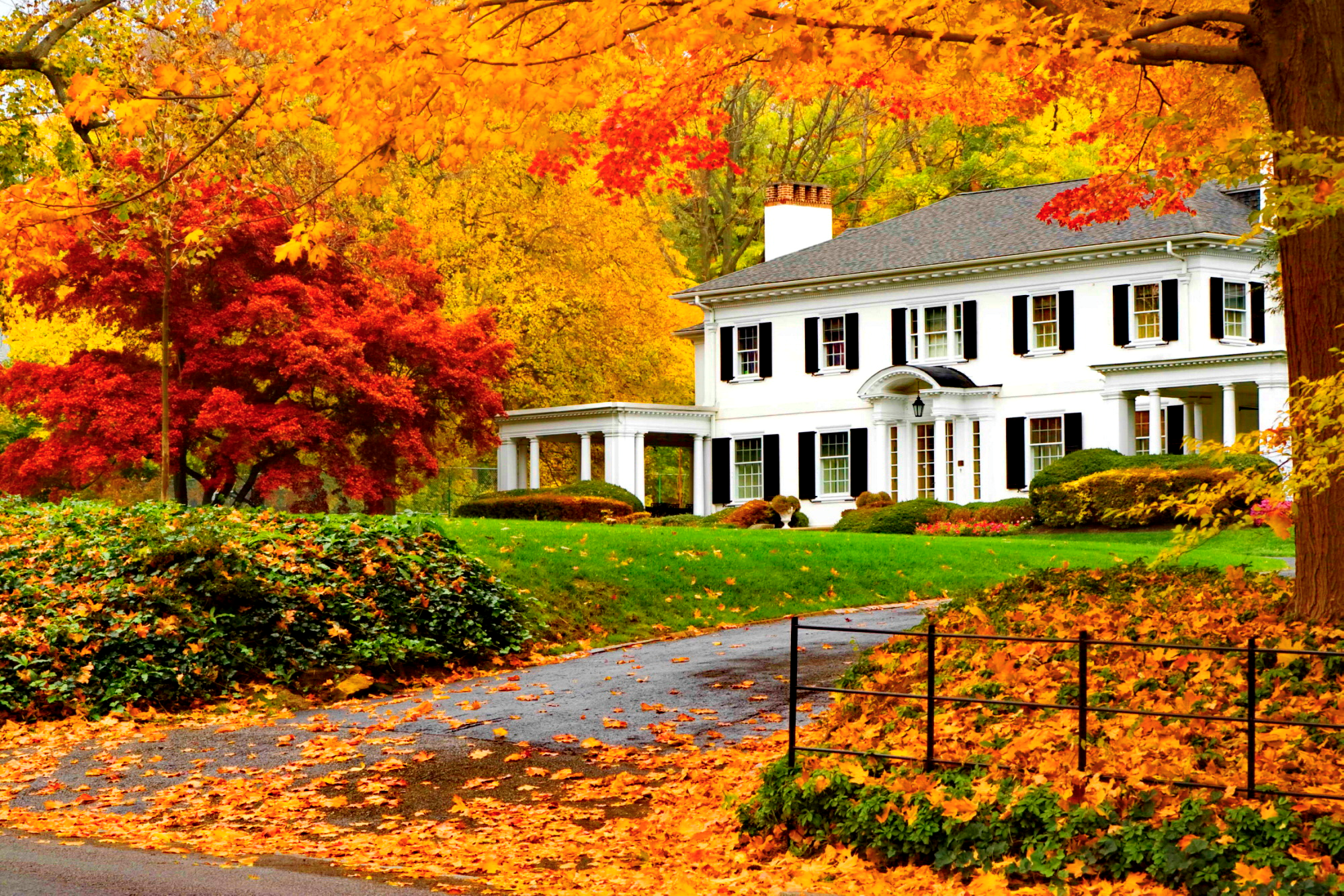 Fall Home Maintenance: 17 Items to Check