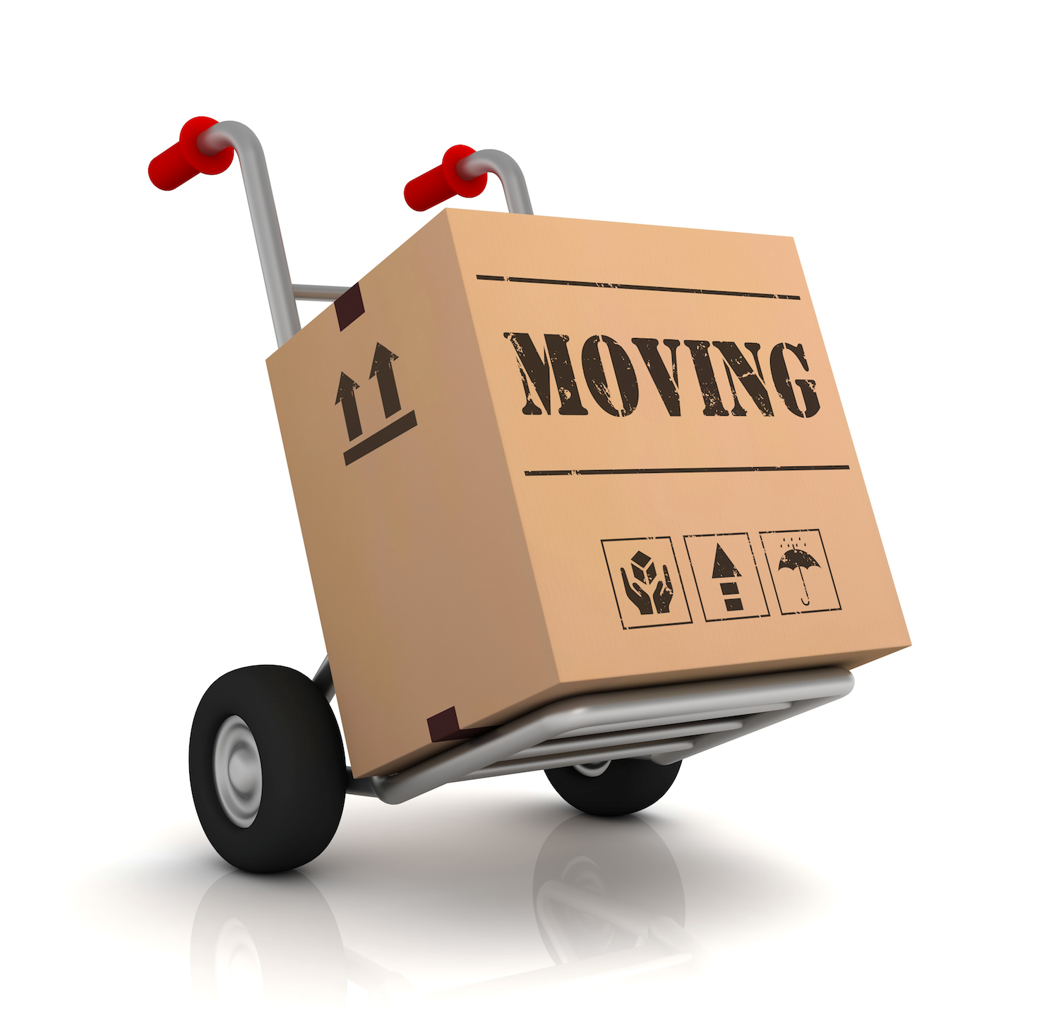 10 Tips on Labeling Boxes: Manage Your Move Efficiently