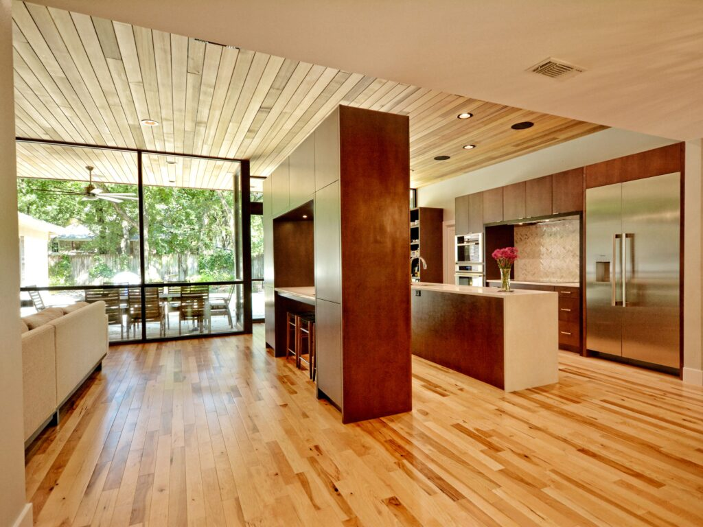 6 Organizing Tips After a Home Remodel