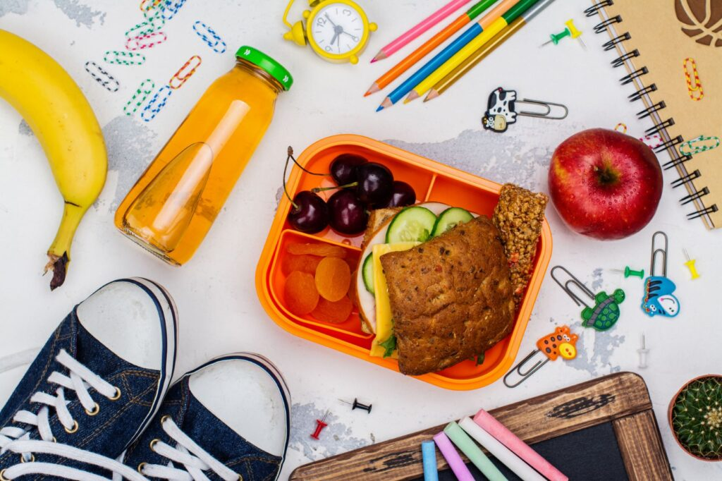 Back to School: 7 Organizational Tips for A Clutter-Free House