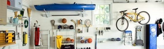 7 Steps to an Organized Garage