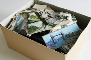 How to Declutter Photographs – 10 Tips From a Personal Assistant