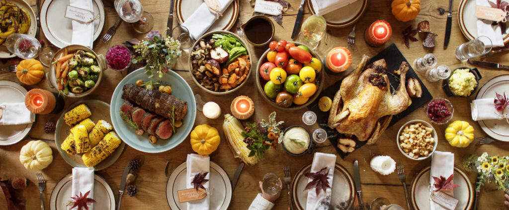 Thanksgiving SOS: 7 Tasks for a Personal Assistant/Organizer