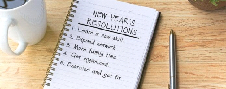 5 WAYS A PROFESSIONAL ORGANIZER CAN HELP WITH NEW YEAR'S RESOLUTIONS