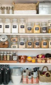 Home Organization Tips: Back to Basics