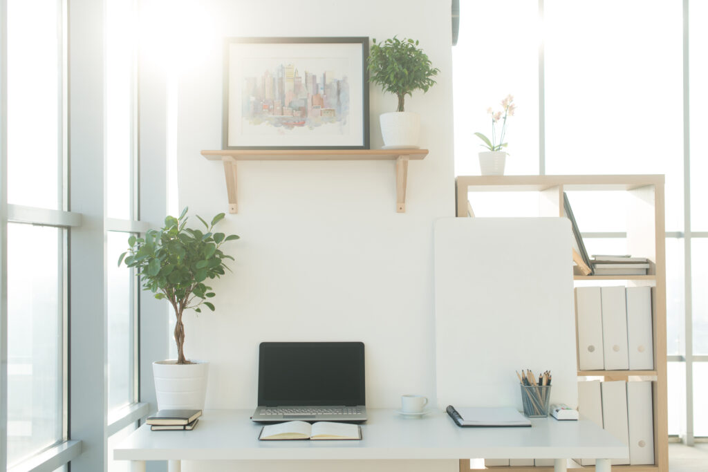 Working From Home? Here's How to Go From Busy to Productive!