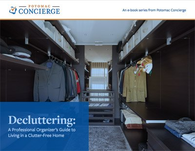 Download Our Decluttering Guide Today!